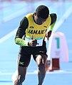 2018-10-16 Stage 2 (Boys' 400 metre hurdles) at 2018 Summer Youth Olympics by Sandro Halank–058.jpg