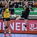 20180331 OEHB Cup Final Stockerau vs St. Pölten Katharina Schmölz 850 5803.jpg