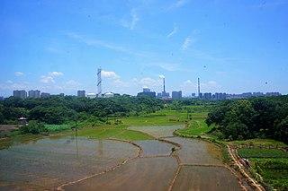 Guixi,  Jiangxi, China