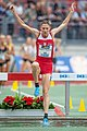 2018 DM Leichtathletik - 3000 Meter Hindernislauf Frauen - Antje Moeldner-Schmidt - by 2eight - DSC9024.jpg