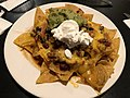 2019-02-26 19 28 44 A serving of Zesty Nachos at the Amphora Diner in Herndon, Fairfax County, Virginia.jpg