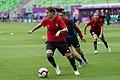 2019-05-17 Fußball, Frauen, UEFA Women's Champions League, Olympique Lyonnais - FC Barcelona StP 0698 LR10 by Stepro.jpg