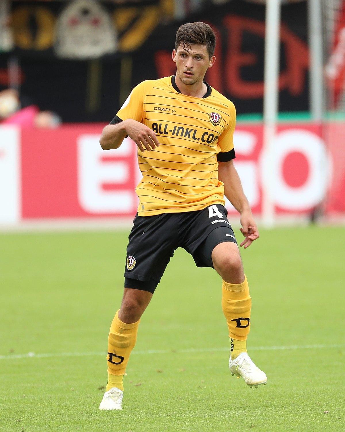 Würzburger Kickers Dynamo Dresden