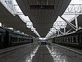 201906 Platform 2 of Jinggangshan Station.jpg