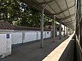 201908 Platform 1 of Ganshui Station.jpg