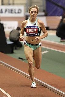 Elinor Purrier American runner