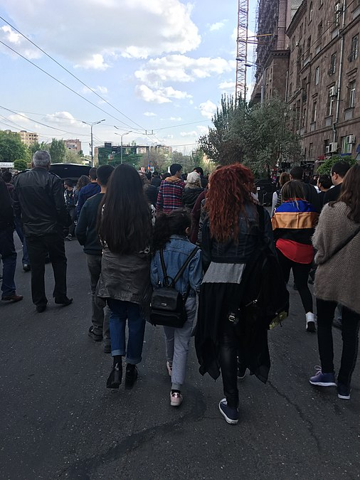 22.04.2018 Protest Demonstration, Yerevan 64.jpg