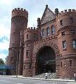 23 Rgt armory Bedford gate jeh.jpg