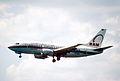 25bp - Royal Air Maroc Boeing 737-5B6; CN-RMW@ZRH;17.05.1998 (5363484164).jpg