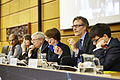 26.01.2016 4pm Session- The Future of Multilateral Arms Control Verification- Lessons from the CTBT (24662350846).jpg