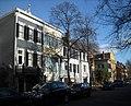 2800 block of N Street, NW.JPG