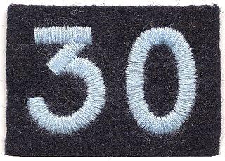 No. 30 Commando