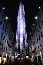 30 Rockefeller Plaza Wikipedia