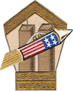 336th Expeditionary Fighter Squadron - Emblem