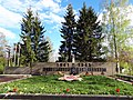 3596. Vartemyagi. Mass grave of Soviet soldiers (2).jpg