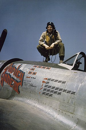 IX Fighter Command - Captain Edwin O. Fisher, 362d Fighter Group, 7 aerial victories; 3 V-1 Flying Bombs; 25 enemy vehicles and 5 locomotives.