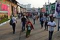 40th International Kolkata Book Fair - Milan Mela Complex - Kolkata 2016-02-04 0766.JPG