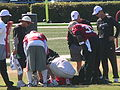 49ers training camp 2010-08-11 68.JPG