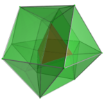 4D Tetrahedral Cupola-perspective-cuboctahedron-first.png