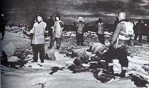 Greenland in World War II