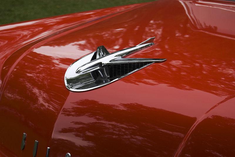 File:50 buick model hood.jpg