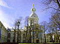 5385.2. St. Petersburg. Smolny monastery.jpg