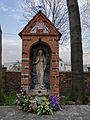 616295 małopolskie gm Zielonki Zielonki kościół 19.JPG