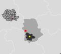 681px-Buftea Ilfov Location.png