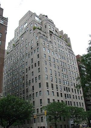 740 Park Avenue - 740 Park in 2013