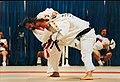 81 ACPS Atlanta 1996 Judo Anthony Clarke.jpg