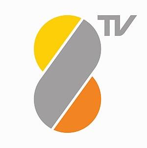 8TV (Poland) - Image: 8tv