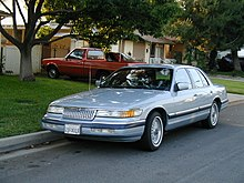 220px 92Grand_Marquisfront34 mercury grand marquis wikipedia  at fashall.co