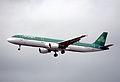 95bf - Aer Lingus Airbus A321-211; EI-CPH@LHR;01.06.2000 (6169290693).jpg
