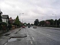 A34 Kingsway - geograph.org.uk - 52432.jpg