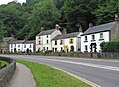 A6 (Dale Road) in Matlock Bath, Derbyshire - Geograph-4595383.jpg