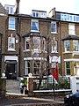 AGNES ARBER - 9 Elsworthy Terrace Primrose Hill London NW3 3DR.jpg