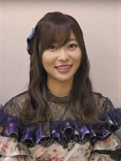 Rino Sashihara Japanese female singer, member of HKT48, former member of AKB48, and producer/manager of =Love