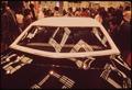 AUTOMOBILE SHOW AT THE NEW YORK COLISEUM AT COLUMBUS CIRCLE IN MIDTOWN MANHATTAN - NARA - 554388.tif