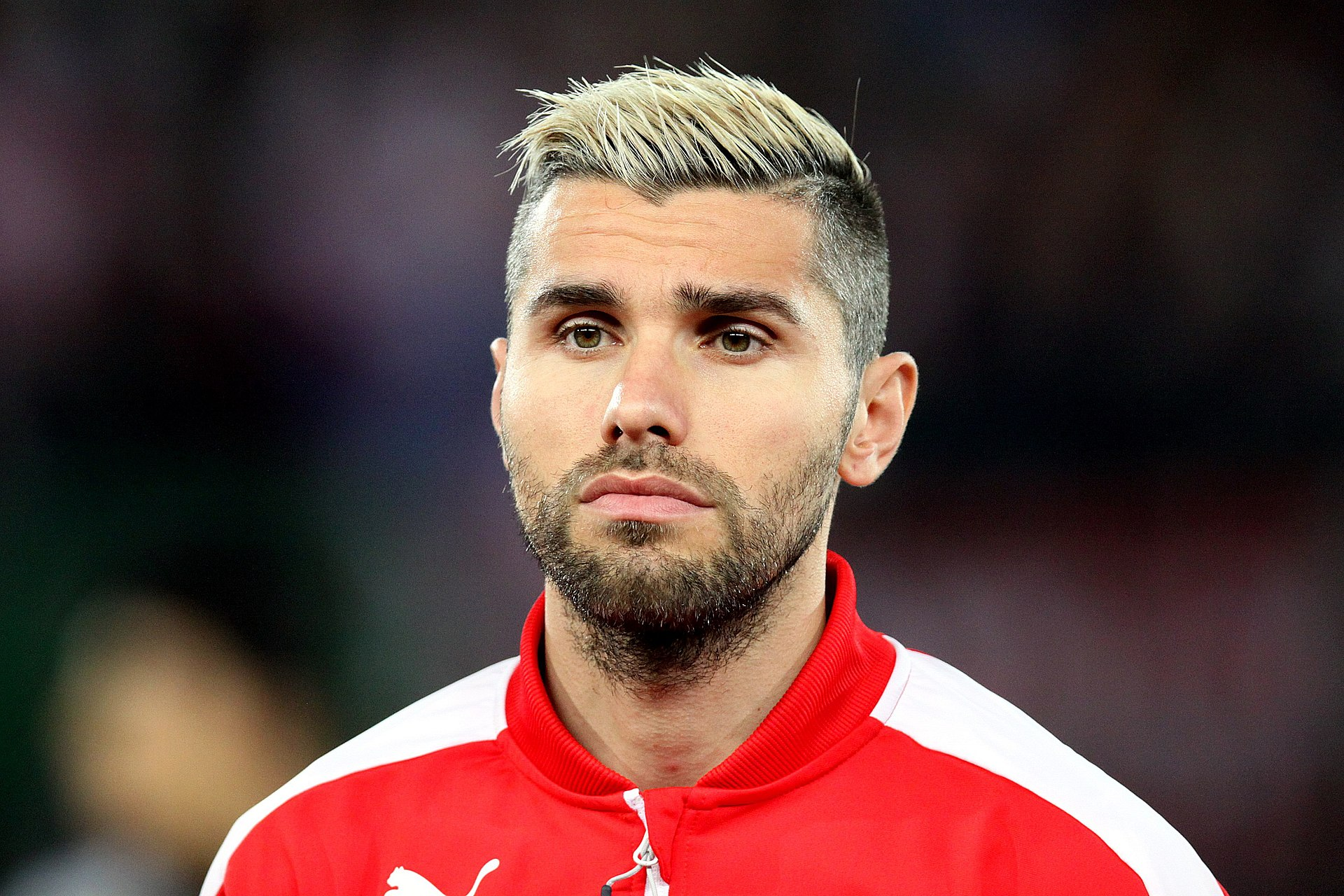 Image Result For Valon Behrami