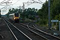 A CrossCountry unit approaching Northallerton station from the north.jpg