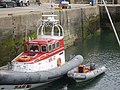 A Search and Rescue (SAR) vessel - geograph.org.uk - 1372000.jpg