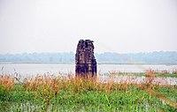 A Submerged Deul at Telkupi.jpg