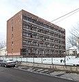 A Vörös Hadsereg tisztikórháza (1945-1991), 2018 Pestújhely.jpg
