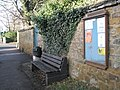 A peaceful spot^ - geograph.org.uk - 643047.jpg