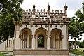 A tomb in Qutb Shahi complex 3.jpg
