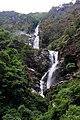 A waterfall in Arunachal during rains AJTJ.jpg