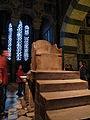 Aachen Cathedral Karlsthron 01.jpg