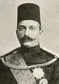 Image result for abbas hilmi pasha
