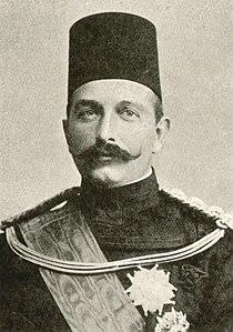 الخديوي عباس حلمي الثاني
