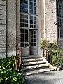 Abbaye de Saint-Riquier, façade côté parc 11.jpg